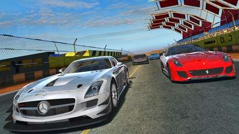 《GT赛车:真实体验》Win10应用下载(2)